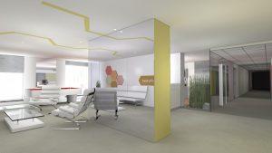 Kancelář Bee Partners
